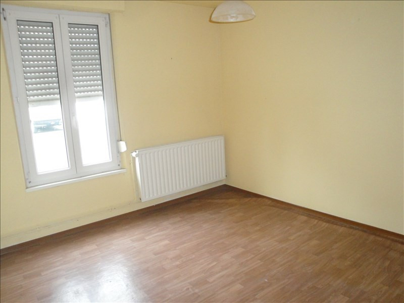 Verkoop  appartement Valentigney 75000€ - Foto 7