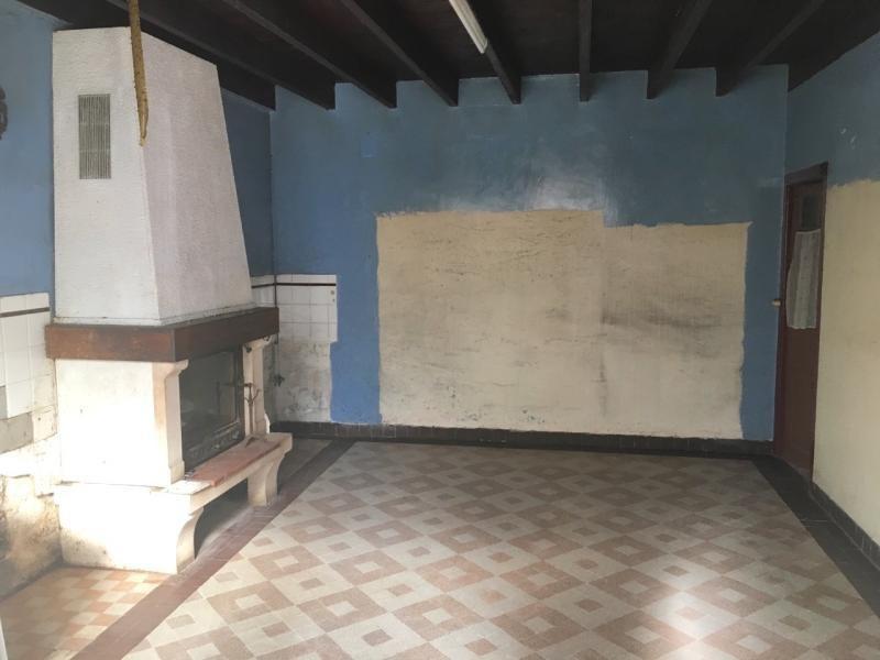 Sale house / villa Saint nicolas du pelem 72000€ - Picture 3
