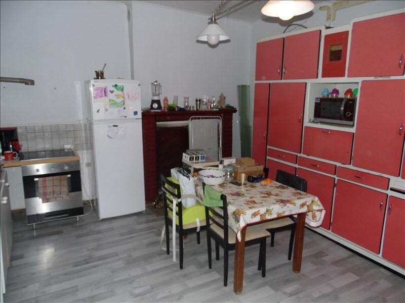 Vente maison / villa Antrain 55000€ - Photo 3