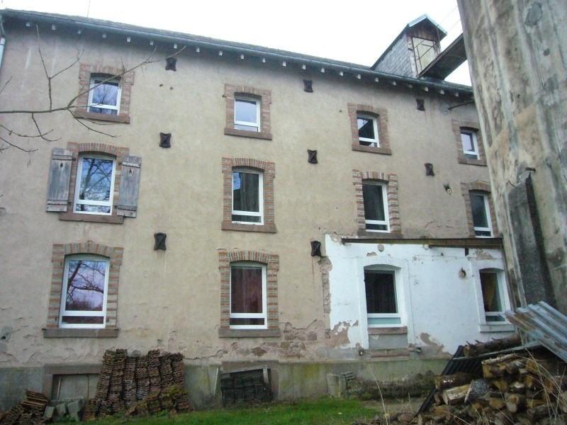 Sale building Saulcy-sur-meurthe 162000€ - Picture 7