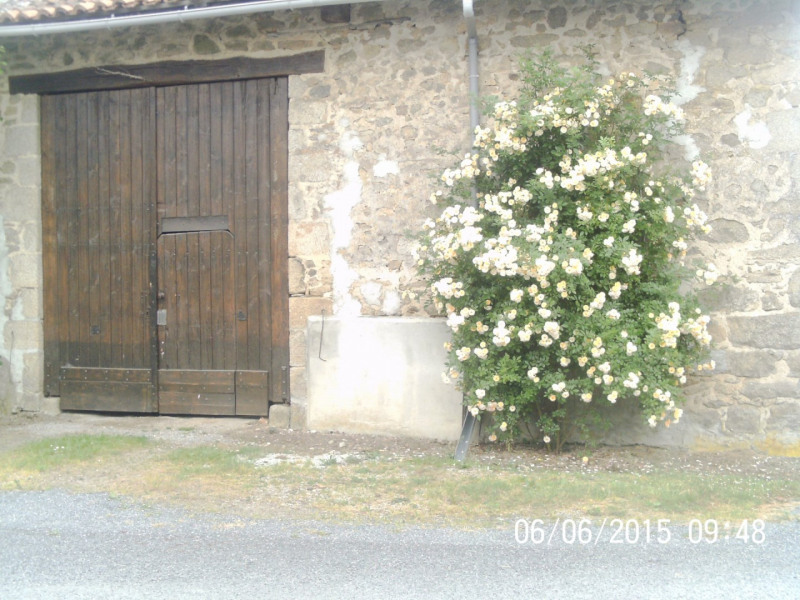 Vente maison / villa Oradour sur glane 104 500€ - Photo 2