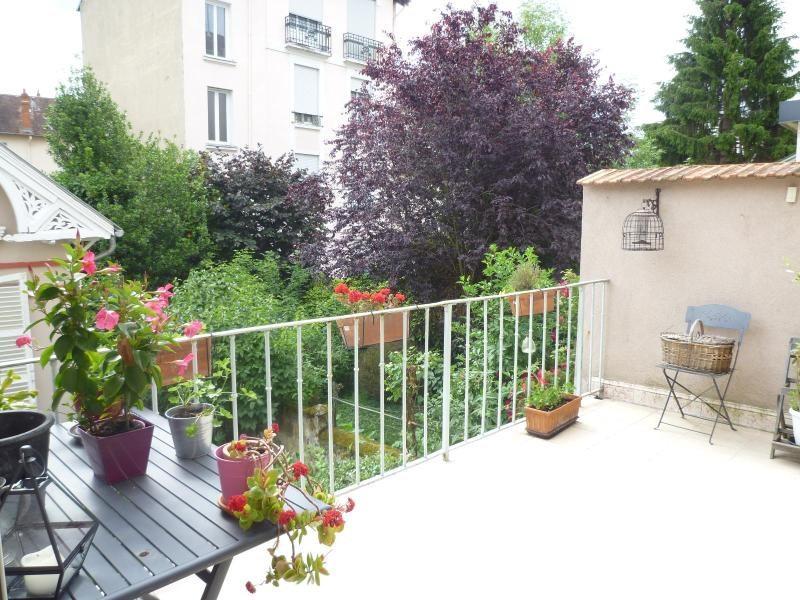 Vendita casa Vichy 375000€ - Fotografia 5