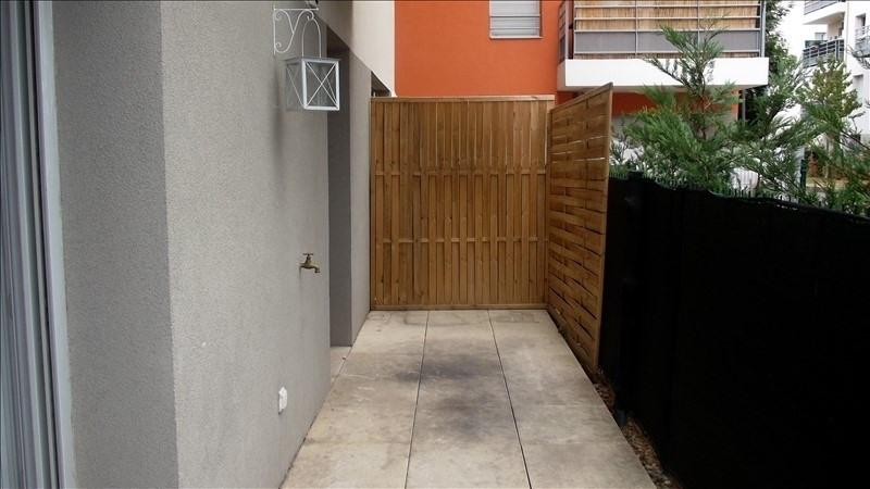 Sale apartment Pierre-bénite 157500€ - Picture 1