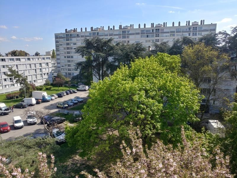Sale apartment Sarcelles 133 000€ - Picture 1