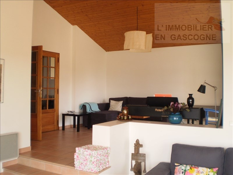 Vente maison / villa Auch 350000€ - Photo 2