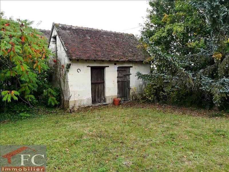 Sale house / villa Prunay cassereau 223 600€ - Picture 4