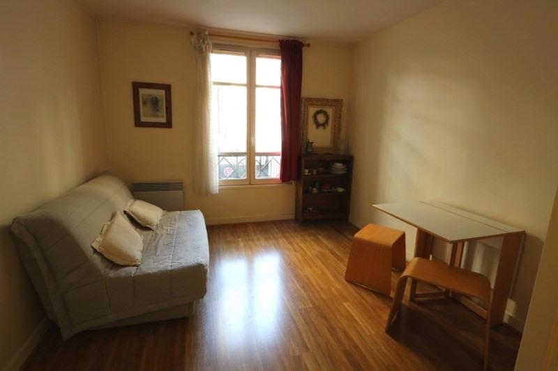 Vente appartement Paris 14ème 265000€ - Photo 9