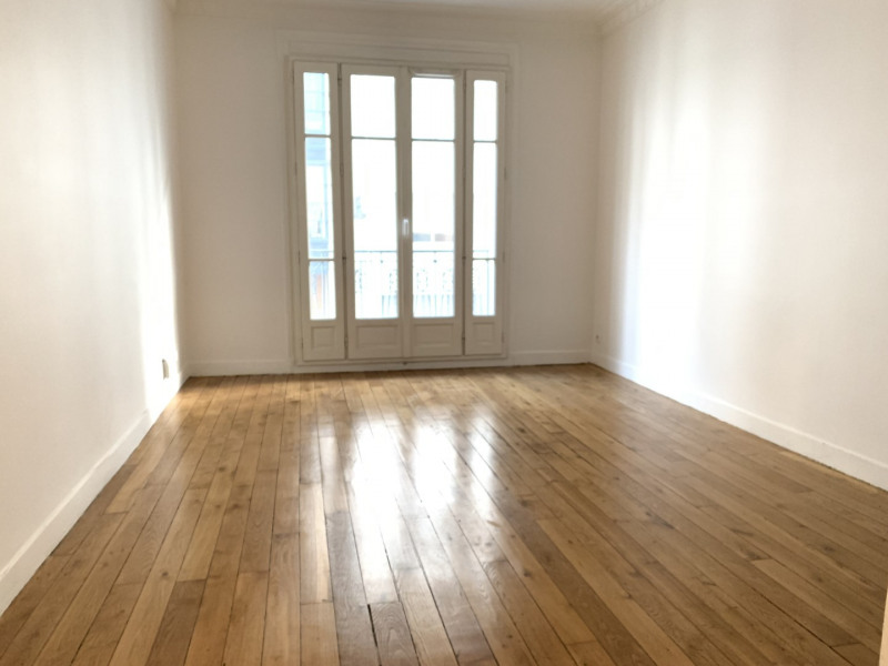 Rental apartment Paris 12ème 1 417€ CC - Picture 1