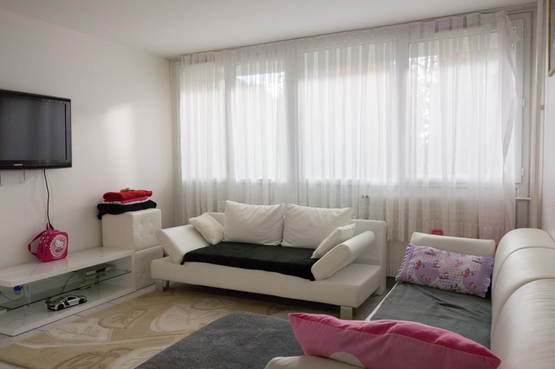 Sale apartment Trappes 121200€ - Picture 1