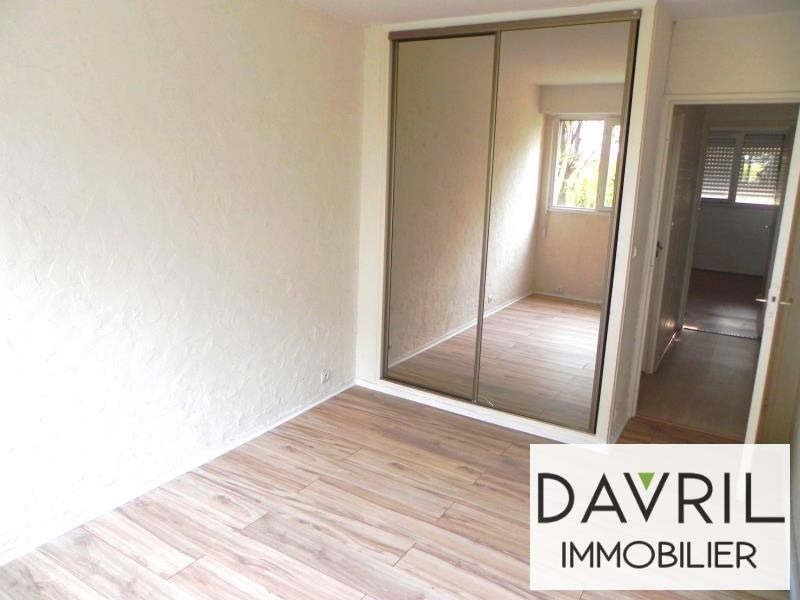 Sale apartment Andresy 190000€ - Picture 9