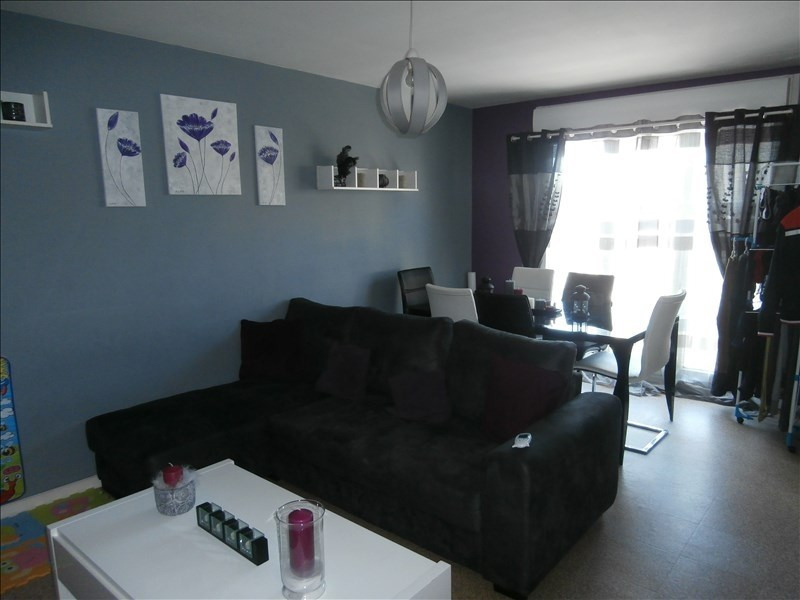Produit d'investissement appartement Caen 89 000€ - Photo 3