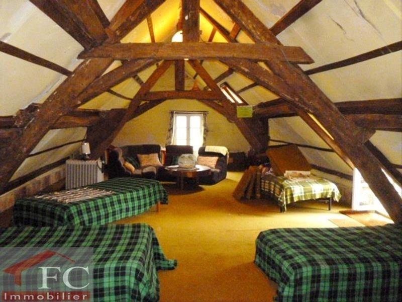 Vente maison / villa Monthodon 125000€ - Photo 4