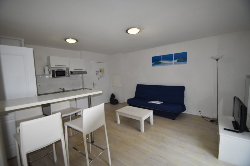 Vente appartement Grandcamp maisy 60500€ - Photo 4