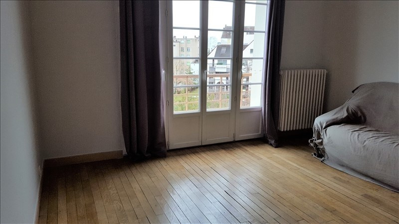 Location appartement Dijon 499€ CC - Photo 1