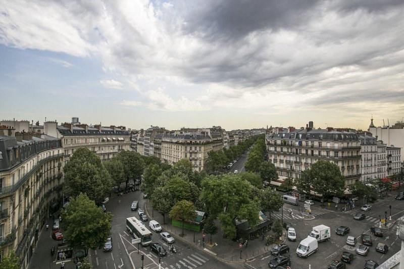 Rental apartment Paris 17ème 1600€ CC - Picture 9
