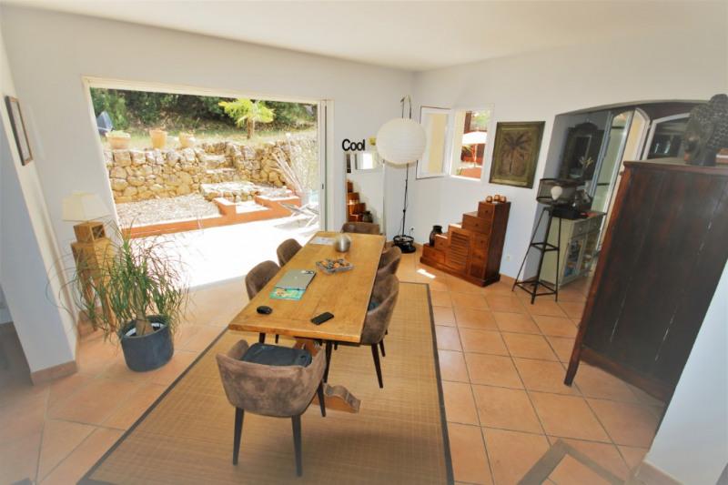 Sale house / villa Peyrolles en provence 460000€ - Picture 2