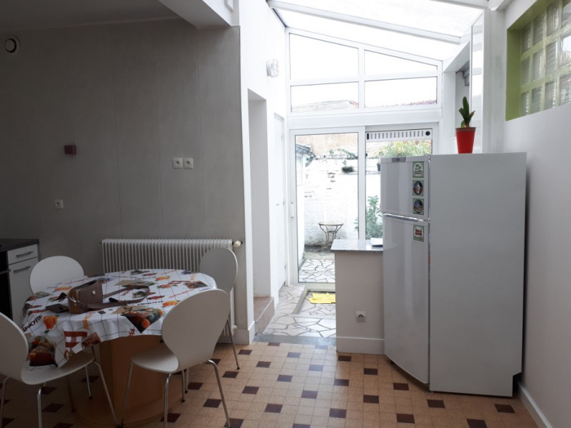 Location appartement Saint omer 490€ CC - Photo 4