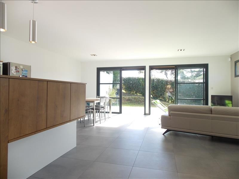 Deluxe sale house / villa Bidart 899000€ - Picture 1