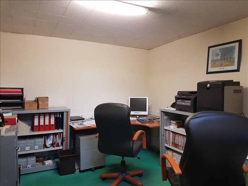 Location local commercial Colombes 950€ HT/HC - Photo 2