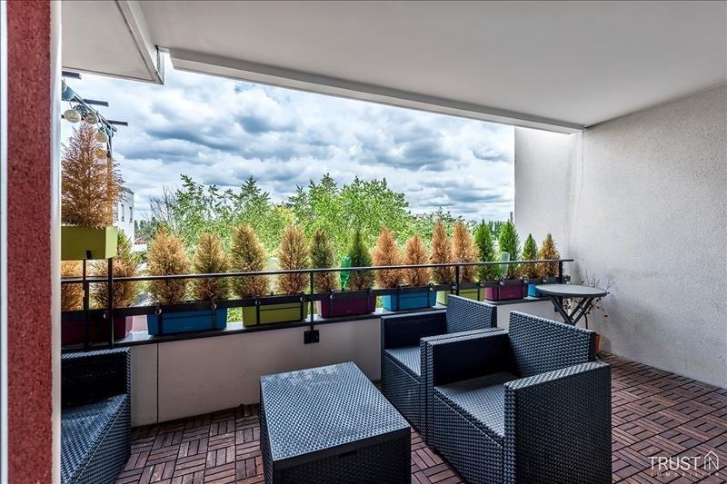 Vente appartement La plaine st denis 270000€ - Photo 9