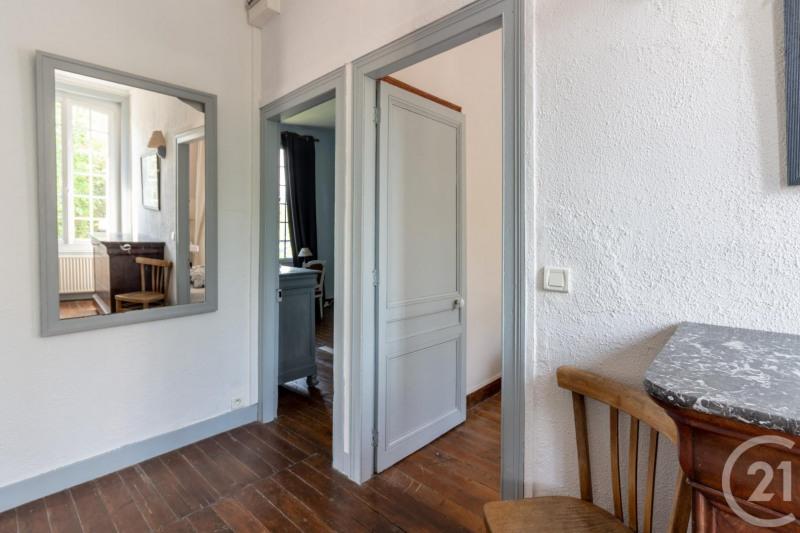 Revenda residencial de prestígio casa Villerville 735000€ - Fotografia 13