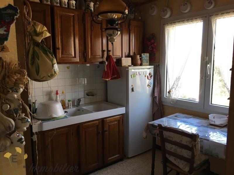 Vente maison / villa Grans 295000€ - Photo 3