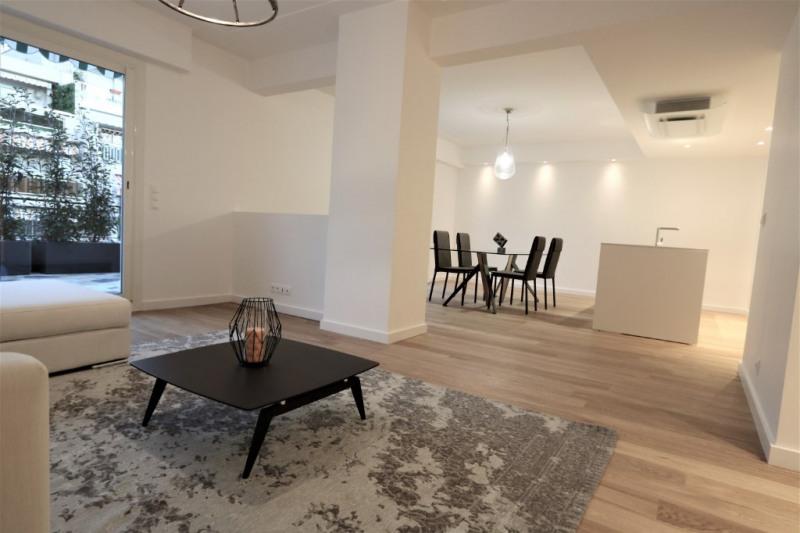 Verkoop van prestige  appartement Nice 880000€ - Foto 2