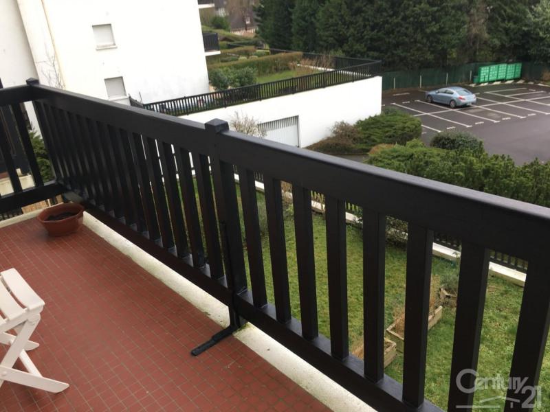 Venta  apartamento Trouville sur mer 280000€ - Fotografía 6