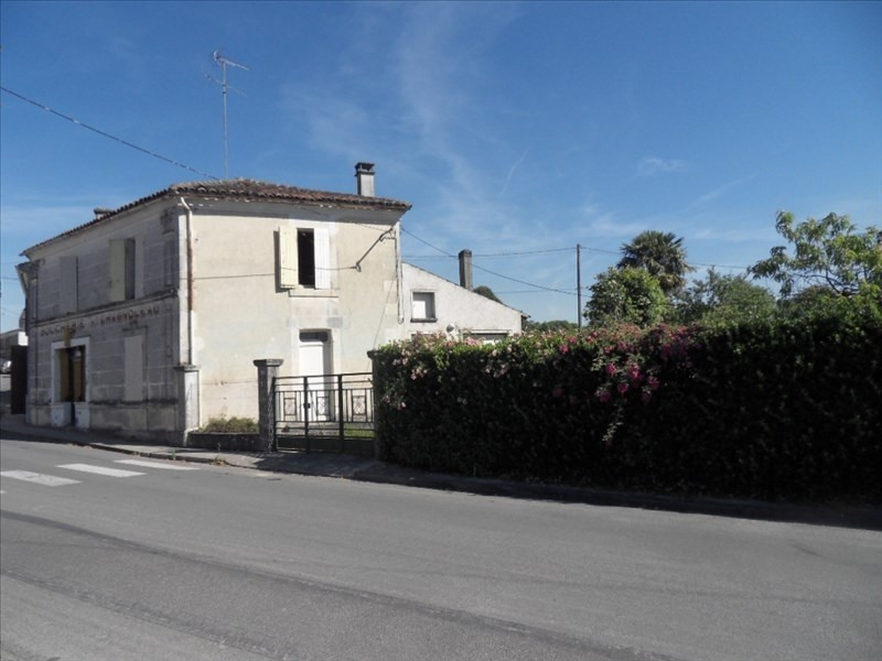 Vente maison / villa St laurent de cognac 105 930€ - Photo 1