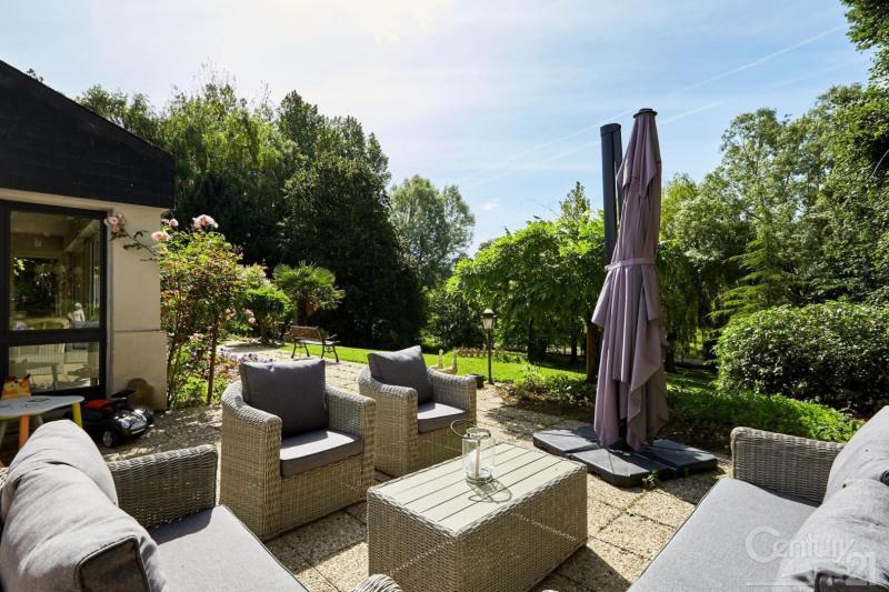 Revenda residencial de prestígio casa Bieville beuville 1270000€ - Fotografia 15