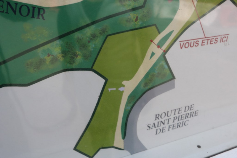 Vente terrain Nice 337000€ - Photo 7