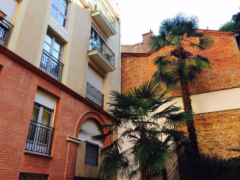 Sale apartment Toulouse 165000€ - Picture 3