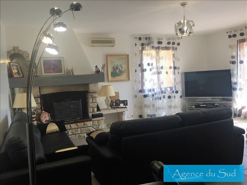 Vente appartement Aubagne 210 000€ - Photo 5