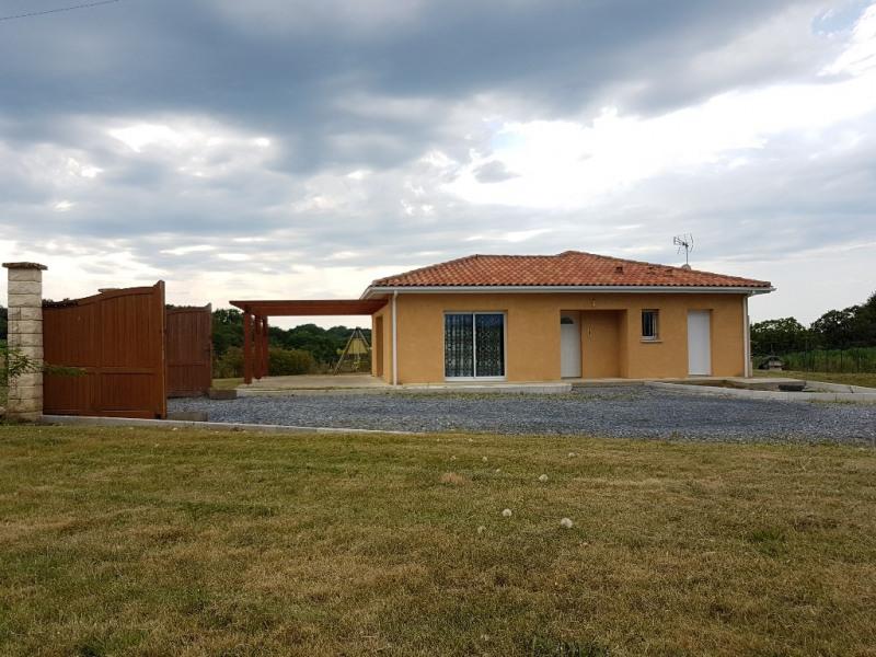 Vente maison / villa Riscle 171000€ - Photo 2