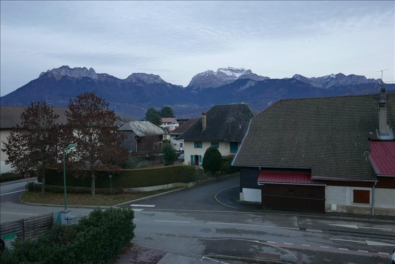 Sale apartment Annecy 128000€ - Picture 1