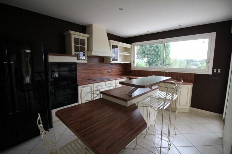 Vente maison / villa Bourgoin jallieu 495000€ - Photo 5