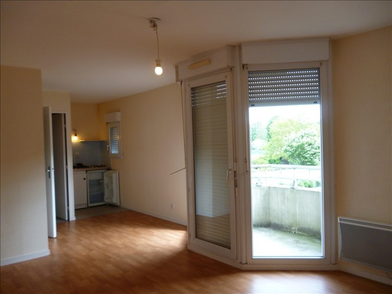 Location appartement Caen 435€ CC - Photo 4