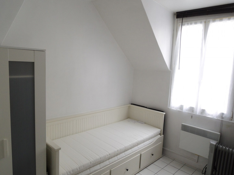 Rental apartment Paris 17ème 580€ CC - Picture 4