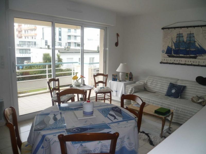 Location vacances appartement Pornichet 435€ - Photo 2
