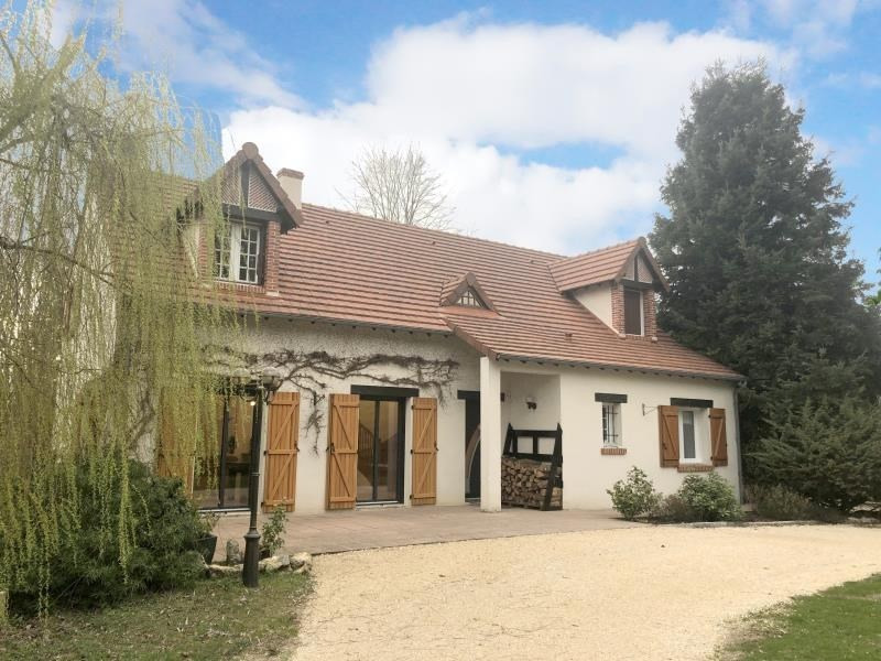 Vente maison / villa Blois 372000€ - Photo 1