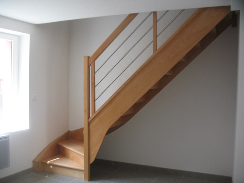 Rental apartment Seysses 495€ CC - Picture 5