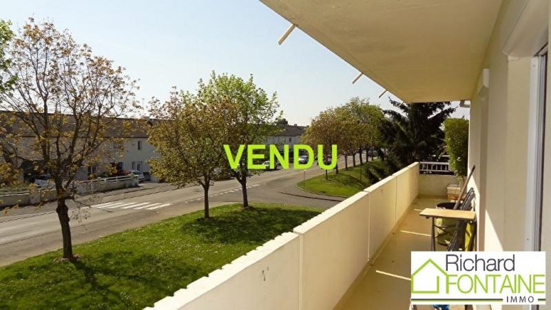 Vente appartement Cesson sevigne 249435€ - Photo 1