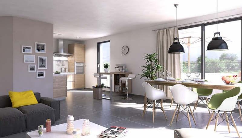 Vente appartement St julien en genevois 355000€ - Photo 2