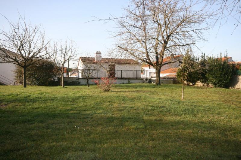 Vente maison / villa Saint georges de didonne 263500€ - Photo 5