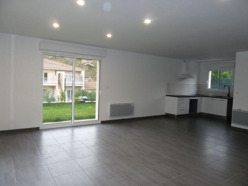 Location maison / villa Pechbonnieu 950€ CC - Photo 2