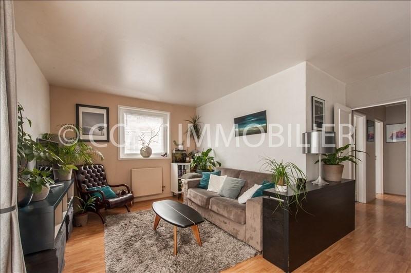 Vendita appartamento Bois colombes 339500€ - Fotografia 5