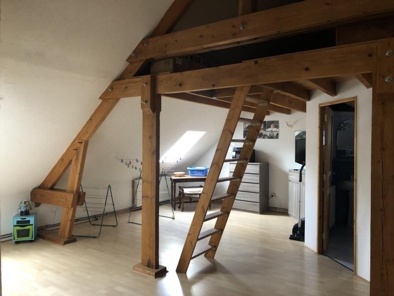 Vente maison / villa Boissy le sec 349000€ - Photo 9
