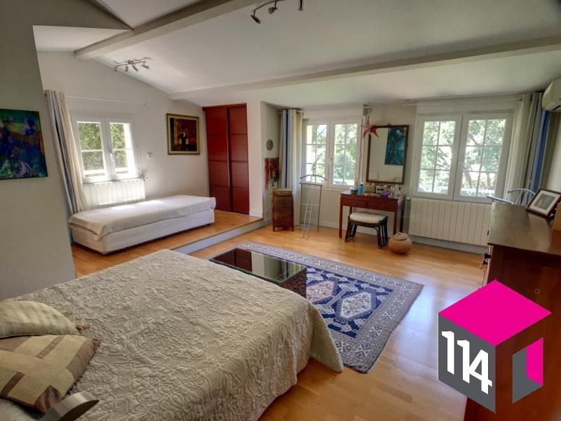 Deluxe sale house / villa Baillargues 699 000€ - Picture 8