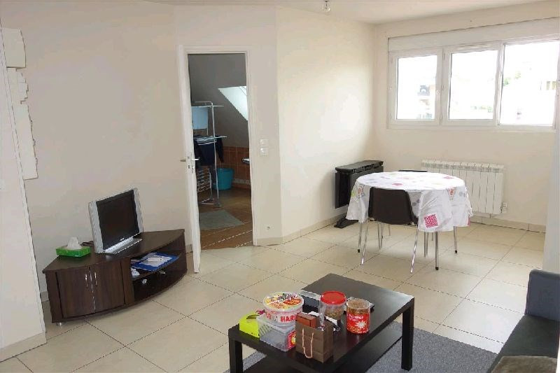 Vendita appartamento Ste genevieve des bois 164000€ - Fotografia 2