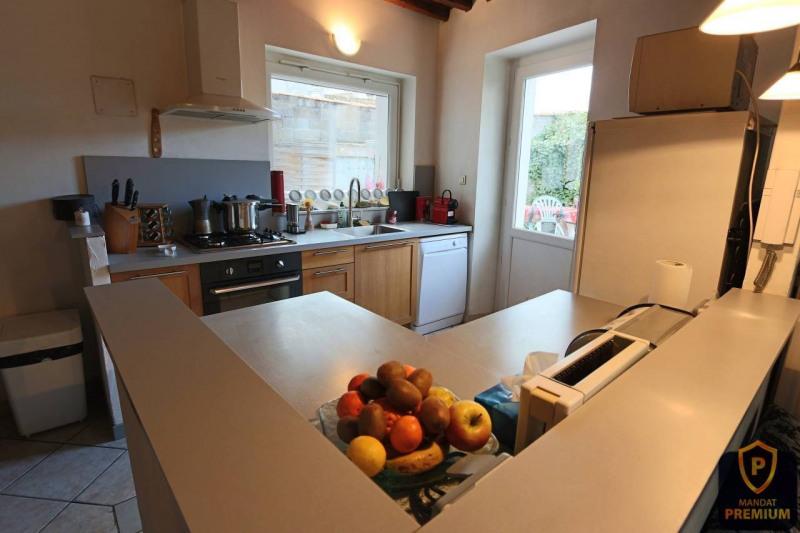 Vente maison / villa Rive-de-gier 158500€ - Photo 5